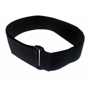 50mm Wide Adjustable Ring Strap with VELCRO® Brand Tape