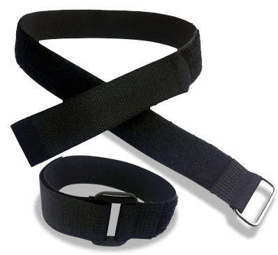 Front-Ring and Custom Made Straps