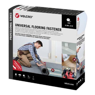Velcro 174 Brand Universal Flooring Fasteners